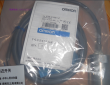 E2E-X10E2-Z 12-24VDC New High Quality Omron Proximity Switch Sensor Warranty For One Year