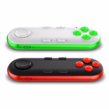 Hot Sale Gamepad Bluetooth VR Remote Controller For Android Wireless Joystick For IPhone IOS Xiaomi Gamepad For PC VR Box