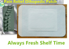 10 pcs ZB Pain Relief Orthopedic Patch Arthritis Back Waist Joint Shoulder Pain(China)