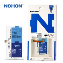 Original NOHON Battery For Huawei Honor 7 Li-ion Internal Battery Replacement Bateria HB494590EBC Real 3100mAh Free Tools(China)