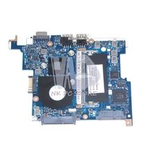 MBSAL02001 MB.SAL02.001 For Acer aspire one 532H D260 Motherboard for GATEWAY LT23 Main Board NAV50 LA-5651P N450 GMA X3150 DDR2