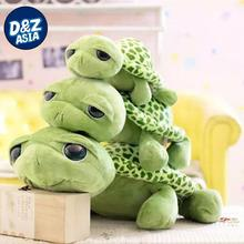Little turtle plush toys, birthday gifts,toys for children(China)