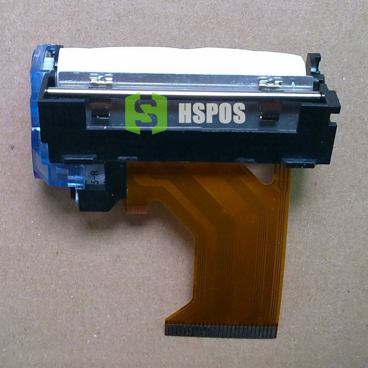 Newest SAMS BIXOLON SMP640UKC SMP640UC thermal print head clock mechanism<br><br>Aliexpress