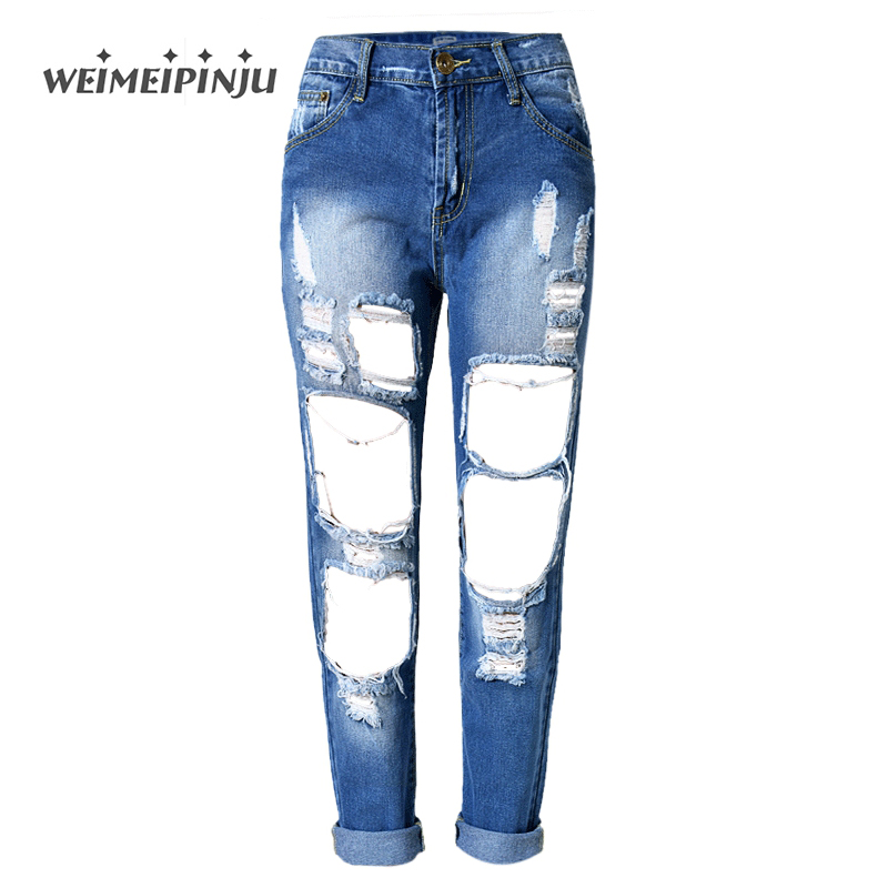 Compare Prices on Soft Jeans Women- Online Shopping/Buy Low Price ...