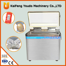vacuum packing machine/tea, grains, dry goods vacuum packer/ packaging machine(China)