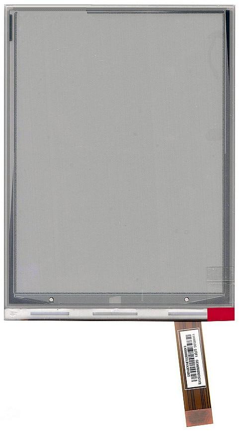 Free shipping Original 6 inch PocketBook 614W Ebook Reader E-book eRader E Ink LCD screen display Panel Glass<br>