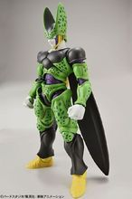 Figure-rise Standard Perfect Cell action figure DRAGON BALL Z assembly toy model for gifts(China)