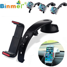 Stand Holder  360 Universal In Car Dashboard Cell Mobile Phone GPS Mount Holder Stand Cradle support de telephone portable SP27