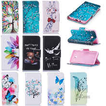 Luxury Leather For Samsung Galaxy J5 2017 Case Flip Cover Cases For Samsung J520 Bags Phone Protective celular with Card Insert
