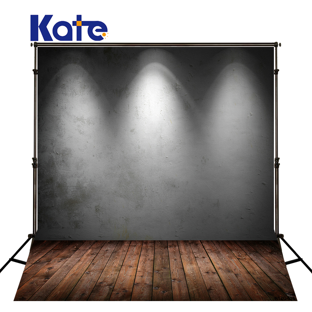 200Cm*150Cm Kate No Creases Photography Backdrops Vintage Wood Can Be Washed For Anybody Backdrops Photo Studio Ntzc-015<br>