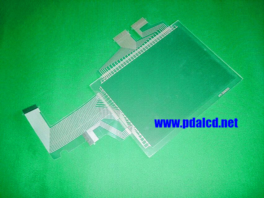 wholesale New 8inch Touch Panel For OMRON NS8-TV00B-V2 NS8-TV10B-V1 HMI human-computer interface Touch screen digitizer panels<br>