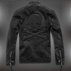 Jackets Motorcycle M...