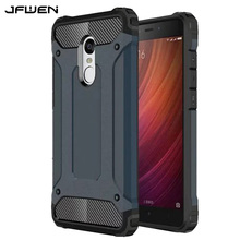 For Xiaomi Redmi Note 4 Case Hybrid Tough Shockproof Armor Hard Phone Cases For Xiaomi Redmi Note 4 Pro Prime 4X Case Back Cover