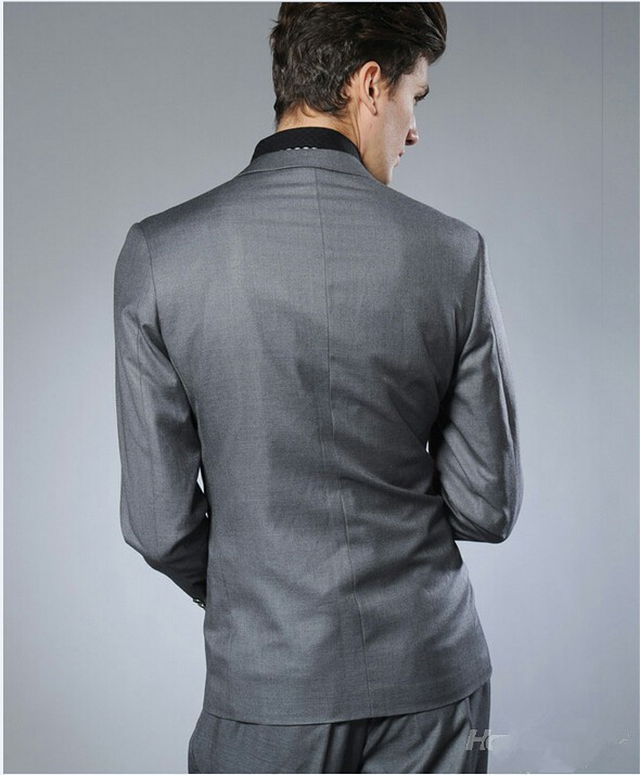 High-Class-Best-Selling-dark-gray-Men-s-Business-Dress-Suits-Slim-Fit-men-wedding-suits