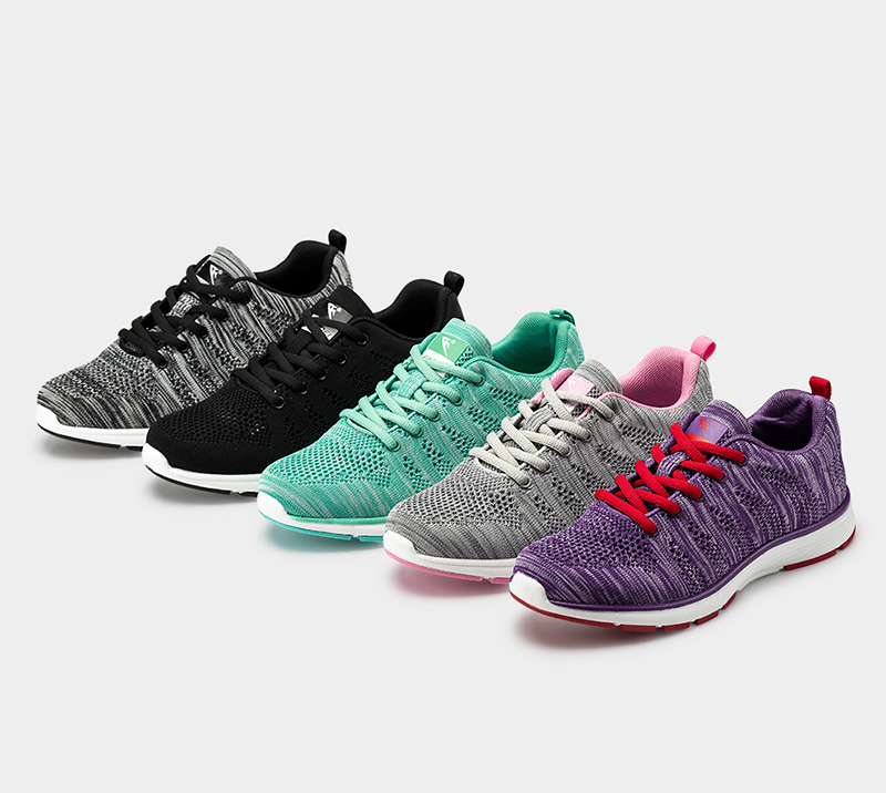 running shoes women sneakers women sport shoes women FANDEI 17 breathable free run zapatillas deporte mujer sneakers for girls 28