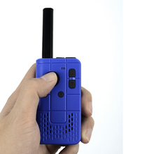 TC-MN01 Mini Walkie Talkie 2W UHF 430-450Mhz 16CH Handheld ham radio HYS