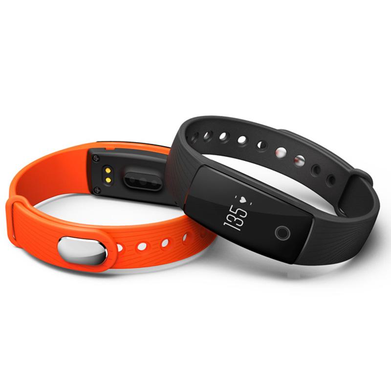 Teamyo New V05C Smart Band Pulse Heart Rate Monitor Smart Wristband Fitness Tracker Pedometer Sleep Tracker IOS Android Bracelet 27