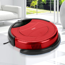 Haier Vacuum Cleaner Smart Robot Vacuum Cleaner Automatic Sweeping Machine With Wet And Dry Function For Home