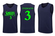 Men's and women's sports jersey basketball vest coat custom designs