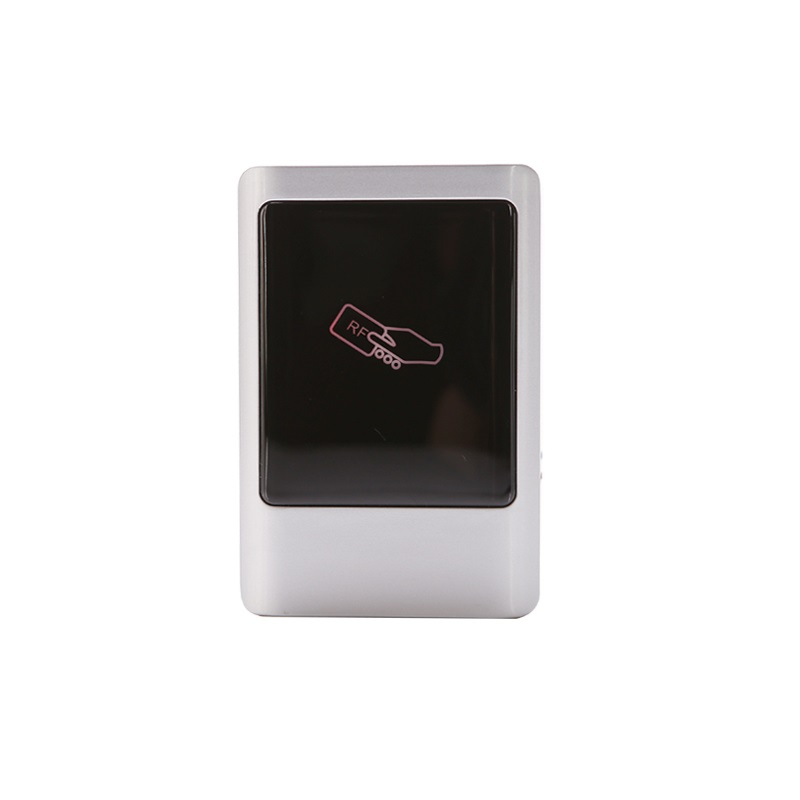 Waterproof 125KHz Wiegand 26 bit RFID Card ID EM Reader For Door Access Control<br>