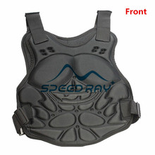 Tactical Adjustable Belt paintball air-soft protector for shooting sports or body armour shooting tournament games(China)