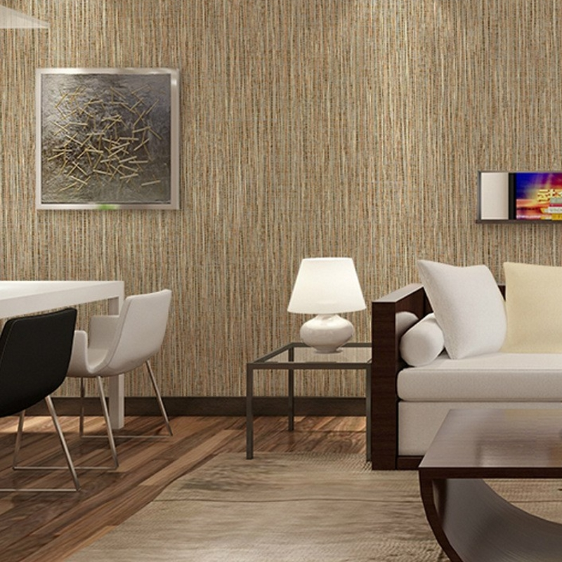 beibehang Wallpaper Inspired Modern Simple Bamboo Living Room Restaurant Bedroom Background Wall Bracket Wallpaper Make<br>
