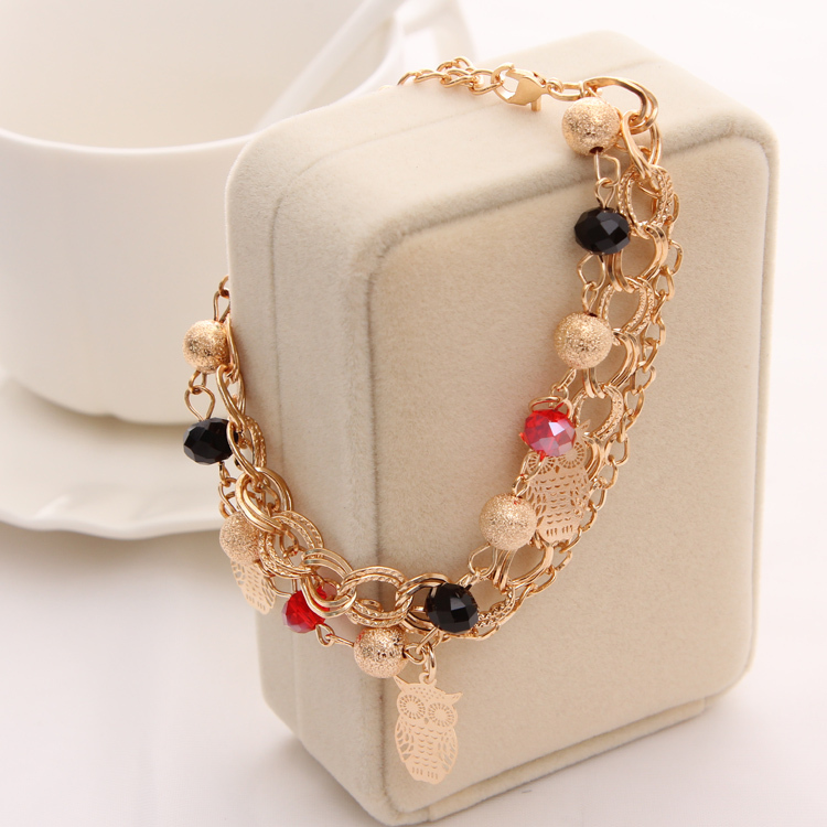Unusual Golden Chain Design For Girls Pictures Inspiration ...