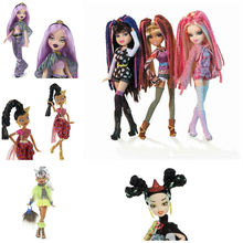 Fashion Action Figure Bratz Bratzillaz Doll  Multiple Choice Best Gift for Child 1PC