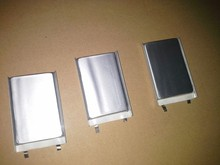 2Pcs Tablet PC supply polymer lithium battery 635580PL/3200mAh, Bo Italian special lithium battery 3.7V(China)