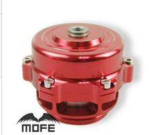 Mofe style 50mm Black/Purple/Red Blow Off Valve BOV with v- band Flange High Performance(China)