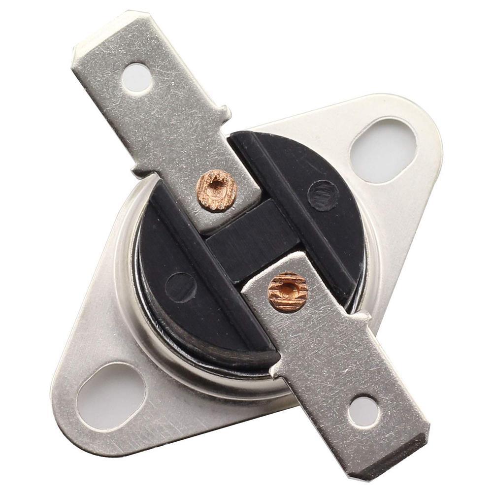 6/x bimet/álico Interruptor de temperatura termostato de 40/grados Celsius NC KSD 9700