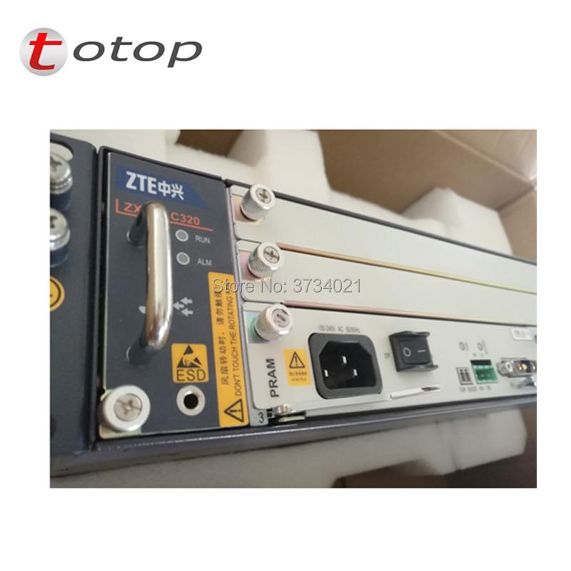 ZTE C320 OLT (1)