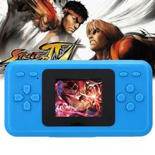 "New Portable 2.2"" Inch Handheld Game Console Players 298 Classic Games PVP For Kids Professional Game Controller Gamepad Gift"