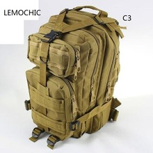 LEMOCHIC military backpack tactical bag military sling backpacks mochila tactical military hiking backpacks tactical backpack
