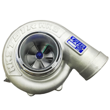 Universal Aluminum TURBO Ball Bearing HK5 T51R KAI BB power&response Siliver Turbo Turbine Turbocharger Increase engine power