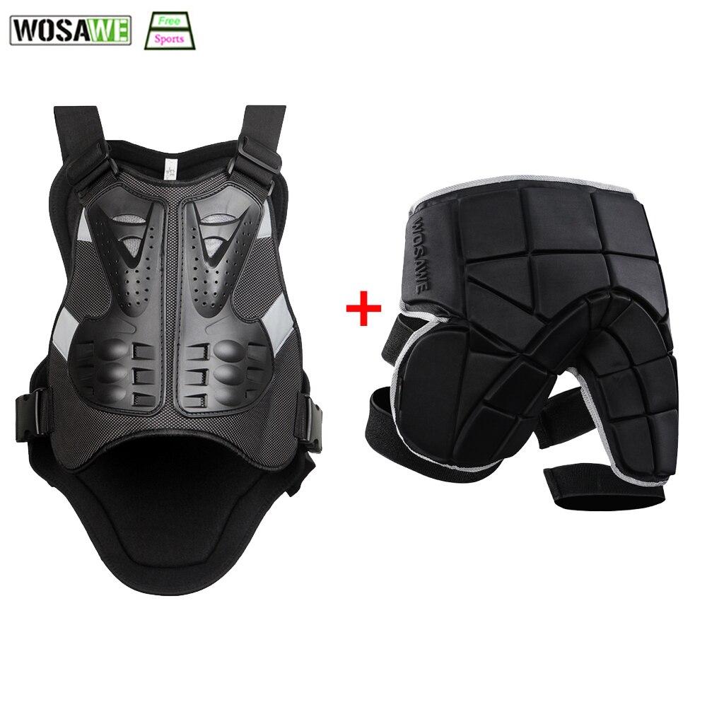 Motorcycle Body Armor 24