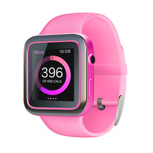 2017 Hot Brand NEW Bluetooth smart watch Apro i9 Support SIM GSM Video camera Support Android/IOS Mobile phone pk dz09 q18s x6(China)
