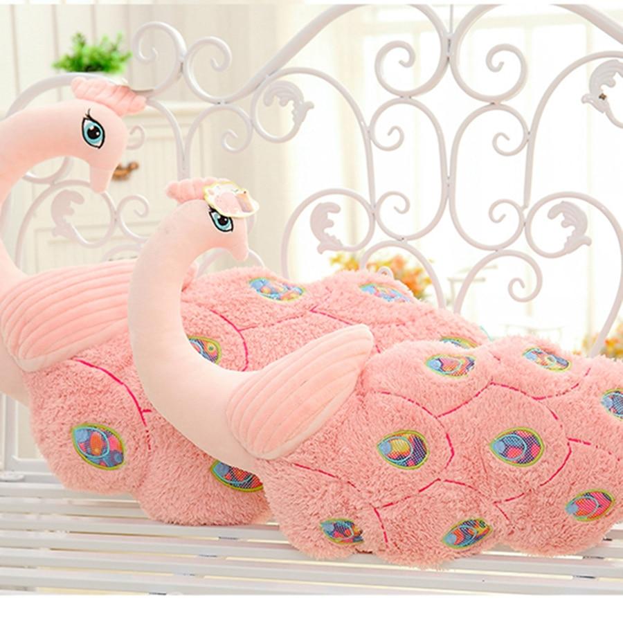 Plush Stuffed Toys For Boys Girls Dolls Birthday Gifts Cloud Cushion Pillow Knuffel Pelucia Stuffed Animals Soft Cotton 70A0287<br>