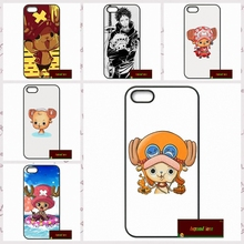 One Piece Tony Tony Chopper Phone Cases Cover For iPhone 4 4S 5 5S 5C SE 6 6S 7 Plus 4.7 5.5 UJ0321(China)