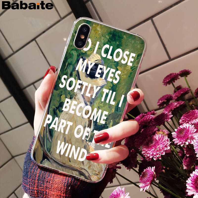 Famous classic art quotes Pattern