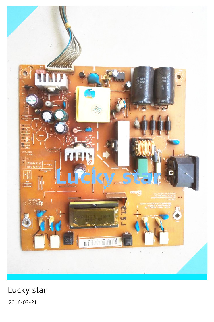 Original W2252TQT power supply board  high pressure plate AIP-0178A EADP-42AF<br><br>Aliexpress