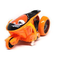 2.4G Electric RC Motorcycle Remote Control Toys Machines On Radio Control Toys For Boys(China)