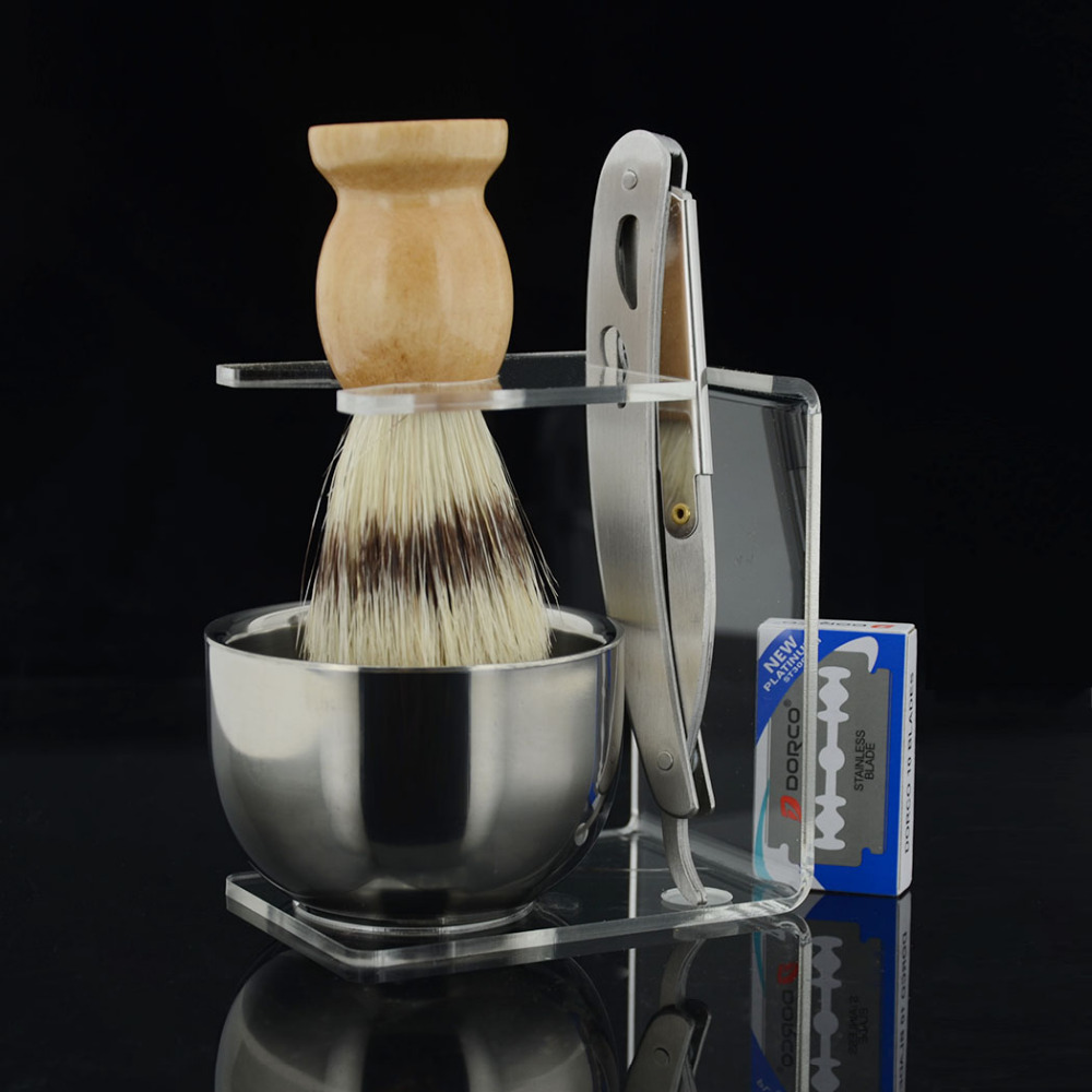 Old fashioned hair brush 56