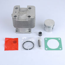 New 40MM Cylinder Piston For STIHL FS120 FS200 FS200R FS250 FS250R Chainsaw Brush Cutter