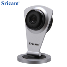 Sricam Home Smart IP Camera WIFI HD IR SD Card Slot 128G Wireless IP Camera 720P P2P For Android iOS PC Mini Baby Monitor
