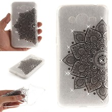Buy Flora Bling Diamond Case Samsung Galaxy J2 Prime Case Silicone Crystal Soft TPU Cover Samsung Galaxy J2 Prime G532F G532 for $2.30 in AliExpress store