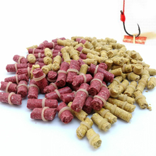 FREE SHIPPING Red carp,smell lure Red Grass Carp Baits Fishing Baits Fishing Lures