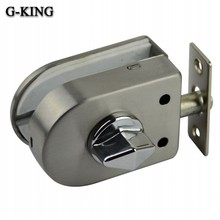 Special selling hot food, glass door, glass door lock, door latch, glass insert rod lock