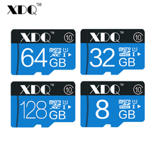Memory Card 128GB 32 gb 16gb 8gb 64gb Class 10 Micro SD Card 4gb Class 6 TF Card Microsd Card for Smart Phone