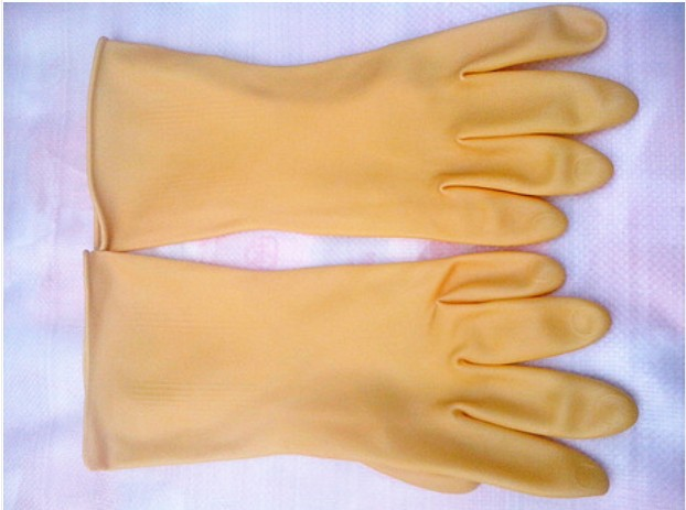 Latex Qiang niu paihousehold gloves, dishwashing rubber gloves , cow muscle gloves clean<br><br>Aliexpress